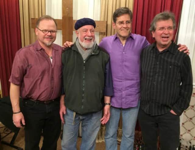 Arlon Bennett & the Healing Project willperform at an NJBG Carriage House Concert on Saturday.