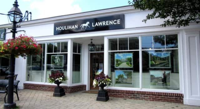Houlihan Lawrence Real Estate hopes to continue their success in 2017.