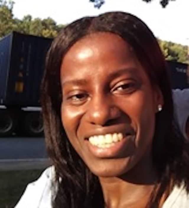 Ashanti Moore