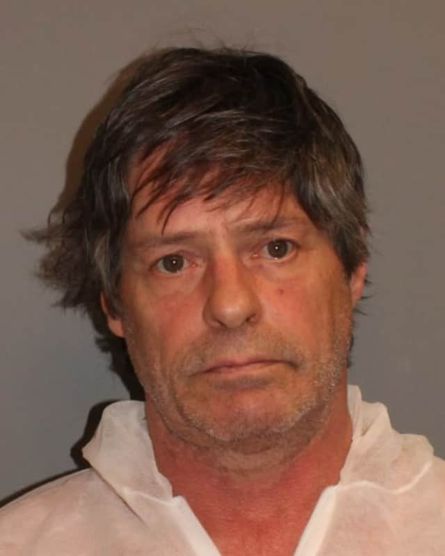 Paul Bjerke is charged in the death of a Norwalk woman who died of a blunt impact injury to her head.