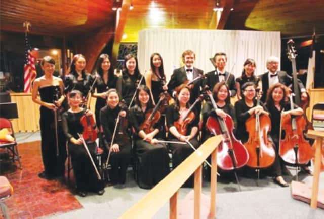 The Atempo Chamber Ensemble will present 'Harvest of Strings' on Nov. 7.