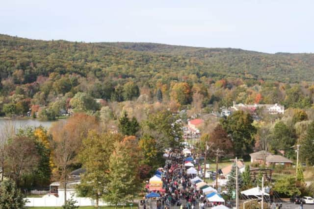 West Milford's 22nd Annual Autumn Lights Festival is slated for Oct. 8.