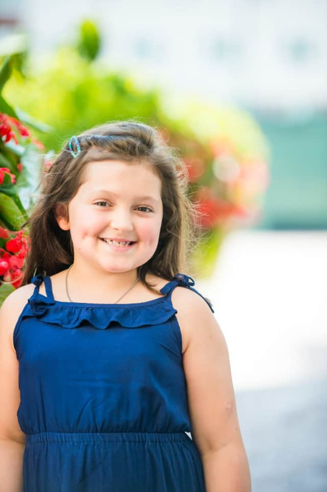 Children like Ava Jean, who was treated at Maria Fareri Children's Hospital for a brain tumor, will benefit from the upcoming 12th Annual Radiothon For the Kids, hosted by 100.7 WHUD.