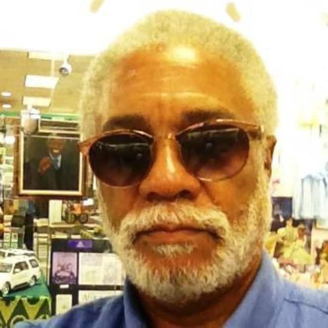 Harold Michael Harvey speaks Thursday on social justice at Norwalk Community College.