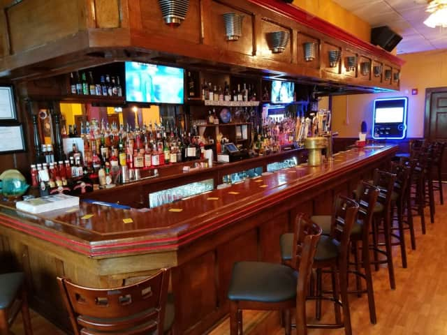 Plan B is a local favorite for drinks in Suffern.