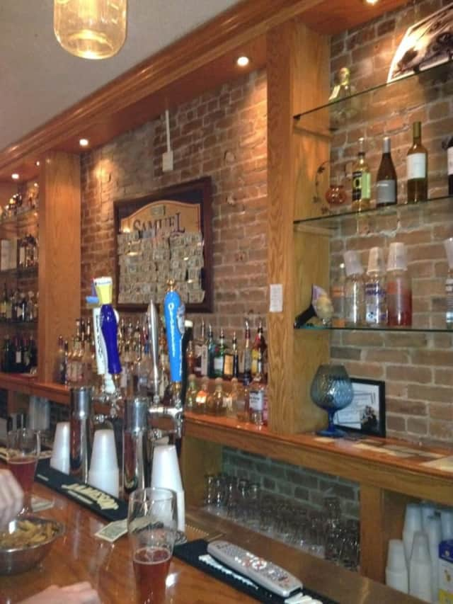 Bar 140 is a local favorite for drinks in Shelton.