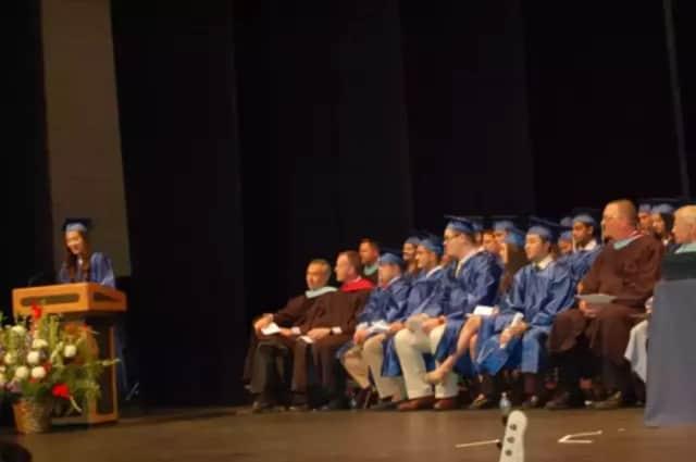 Putnam high schools will be holding graduations in June.