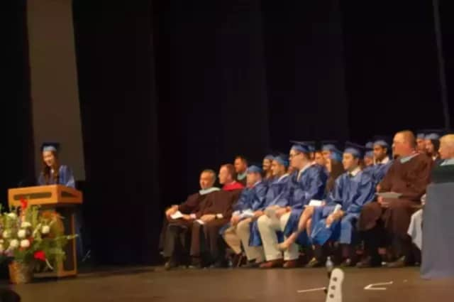Rockland schools will be hosting graduations throughout June