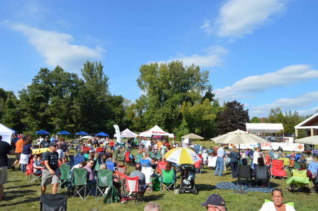 The Patterson Rotary Blues & BBQ Festival is a popular Putnam event.