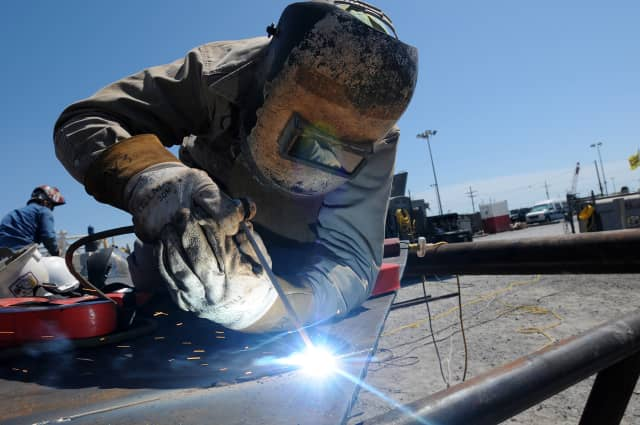 A lack of skilled workers may be hurting Dutchess County's economy.