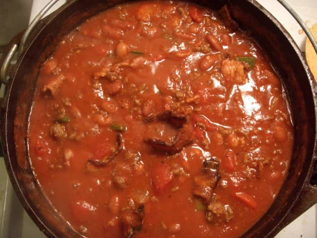 The Darien Nature Center is to hold its fourth annual Chili Challenge on Sept. 17.