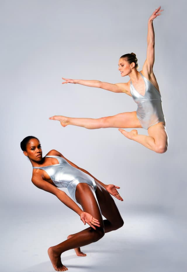 The Ballet des Amériques dance company is pairing with local restaurants for a full night of dinner and a show.