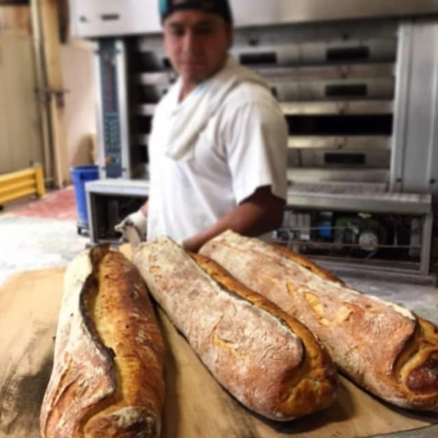 Balthazar Bakery is donating bread for the nature center's upcoming Soup Supper.