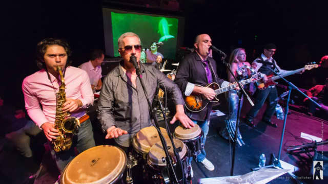 Band Together CT is a unique musical group. Its show Friday will help CLASP Homes of Westport.