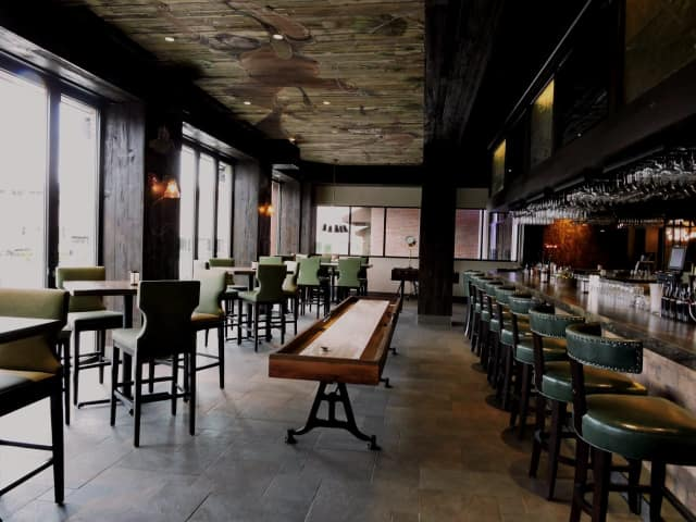 City Perch Kitchen Bar Serves Up Farm To Table Fare In