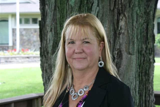 Beekman Supervisor Barbara Zalauf