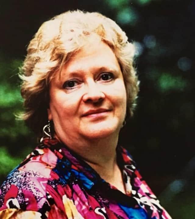 Barbara Ann Yates