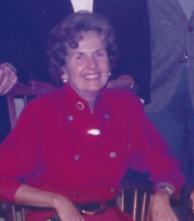 Barbara M. Sullivan