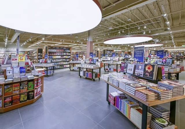 The Superintendent's Reading Challenge Fundraiser will be held Monday, March 13, Barnes & Noble of Eastchester in the Vernon Hills Shopping Center.