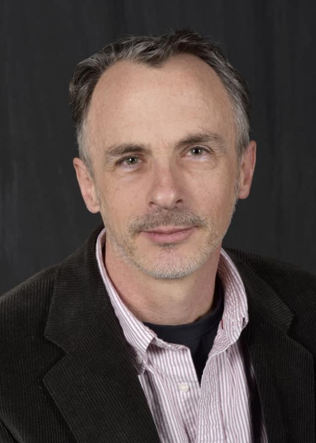 Daniel Barrett