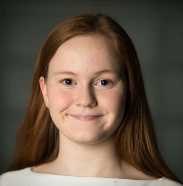 Cornwall resident Elizabeth Klosky.