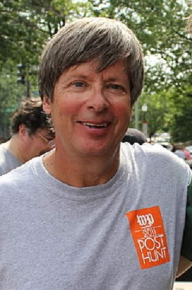 Dave Barry turns 69 on Sunday.