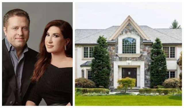 Will the third time be the charm for Chris and Jacqueline Laurita?