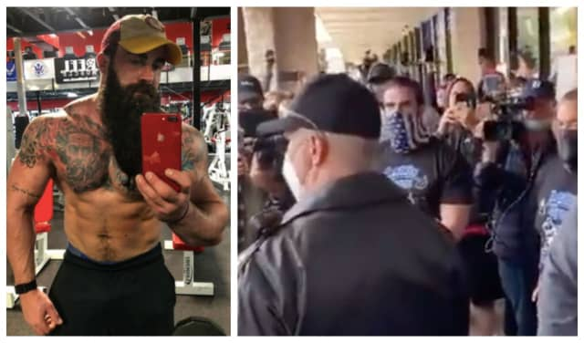 Ian Smith, the controversial co-owner of Atilis Gym in Bellmawr, is under fire for a fatal DWI crash video that resurfaced amid his violations of the COVID-19 orders.