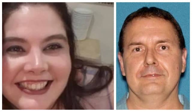 Bruce Gomola Jr. is charged in the fatal shooting of Stephanie Horton, 44.