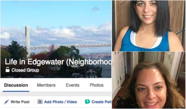 """Komal Shah Kapoor and Laurie Molina are hoping to connect River Road communities on """"Life in Edgewater."""""""