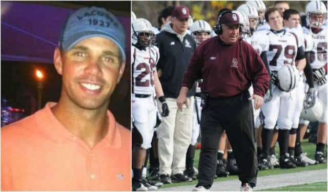 Don Bosco graduate Mike Teel will be replacing longtime coach Gregory Toal.