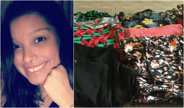 Chiara Agudelo of Waldwick and thousands of other LuLaRoe consultants are afraid the company has scammed them out of money.