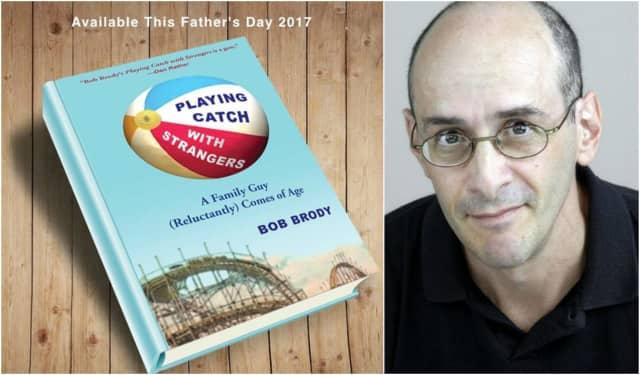 Bob Brody of Fair Lawn.