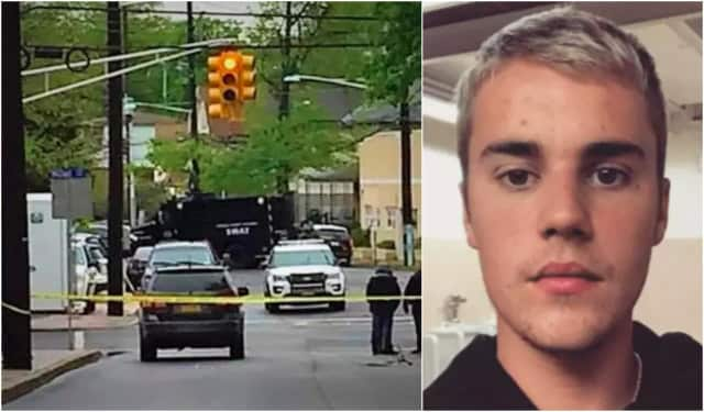 The Biebs was in town and a SWAT team was summoned for a standoff (unrelated to the pop sensation) in May 2017.