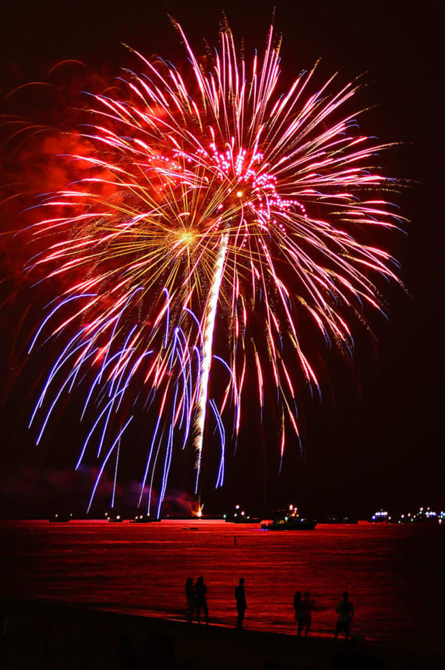 Have a blast with these five fireworks spectaculars on Long Island after July 4th you won't want to miss.