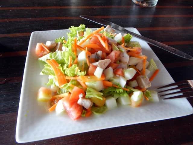 Learn healthy eating habits at Van Saun Park on Aug. 20.