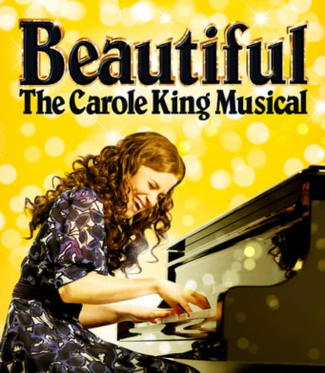 "Buy tickets to see ""Beautiful"" on Broadway at the Lyndhurst Parks Department."