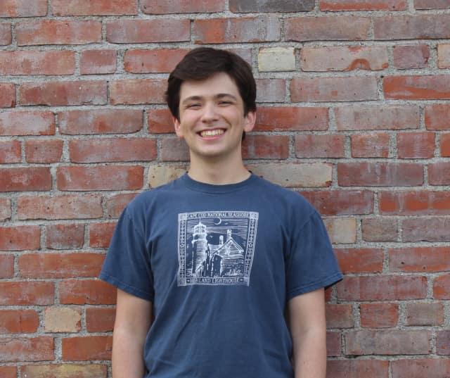 Ossining High School student Benjamin Feinstein was named a National Merit Scholarship finalist.