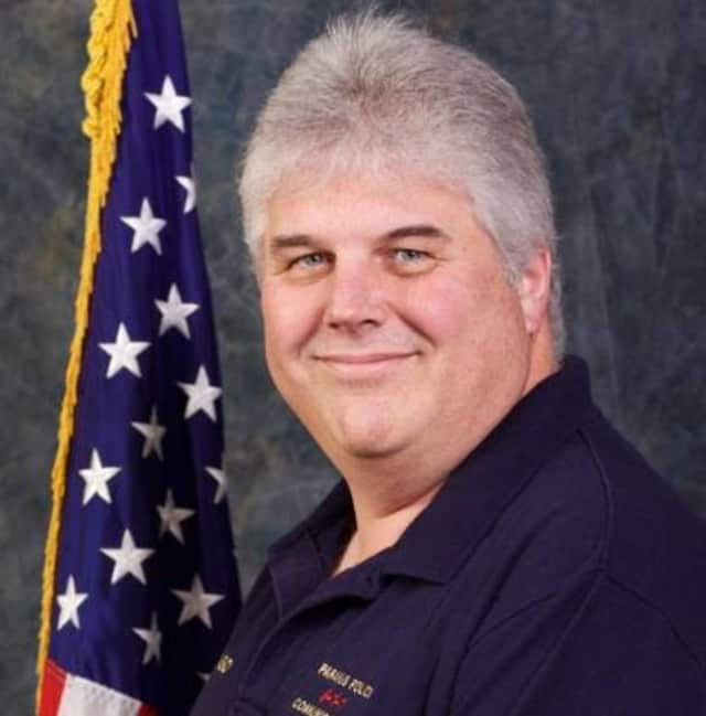 Paramus Communications Coordinator Sean Benson, Sr., passed away unexpected in September. A GoFundMe campaign was started by friends.