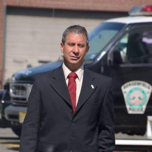 Mayor Norman Schmelz and Councilmen Hernando Rivera and Thomas Lodato will be sworn in to new terms of office Friday, Jan. 1 at noon. Mayor Schmelz is pictured here.