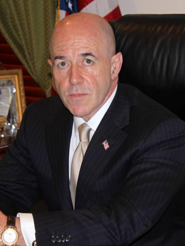 Bernard Bailey Kerik