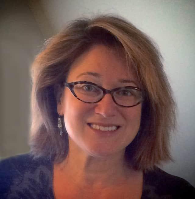 Dr. Beth Gershuny, Founder and President of Rhinebeck's Izlind Integrative Wellness Center & Institute.
