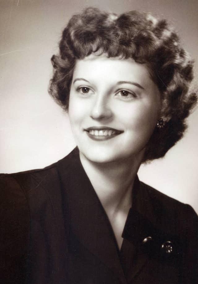 Betty Berlamino