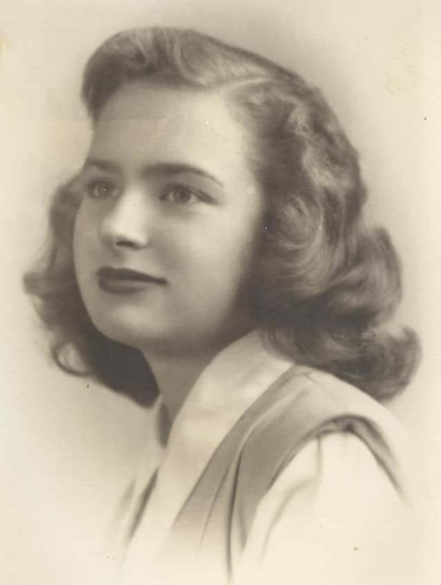 Betty Jean Martinik