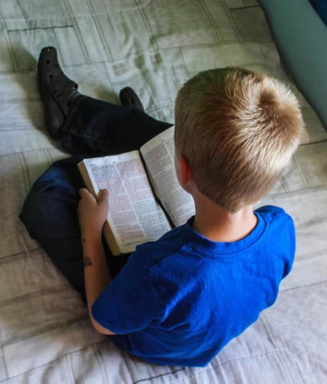 Memorial School is hosting a Read-A-Thon