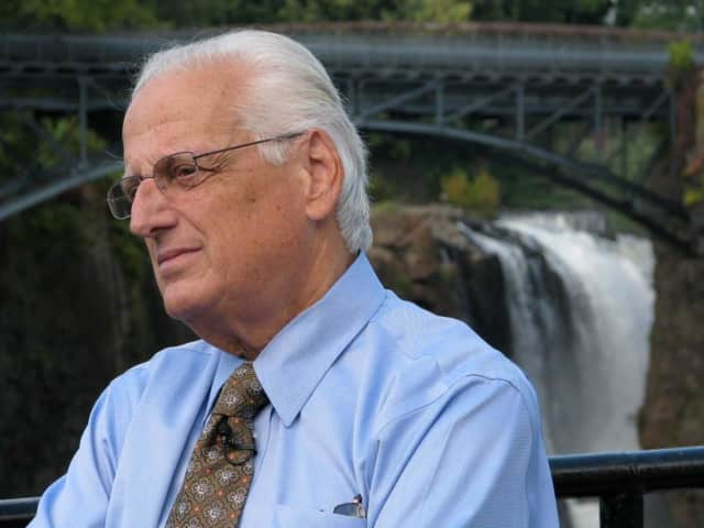 Congressman Bill Pascrell, Jr.