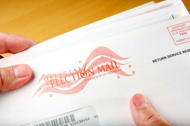 Passaic County residents may apply to vote via mail-in ballot.