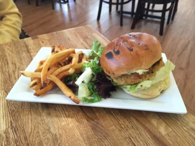 Bistro 399 is a hot spot for eats in Garfield.