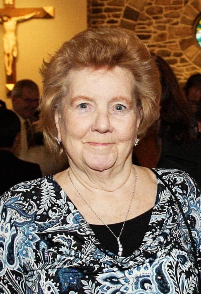 Blanche C. Luft