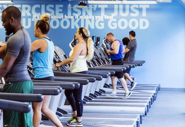 Blink Fitness currently operates nearly 50 facilities, and Passaic will have one of the several new ones that are currently in the works.